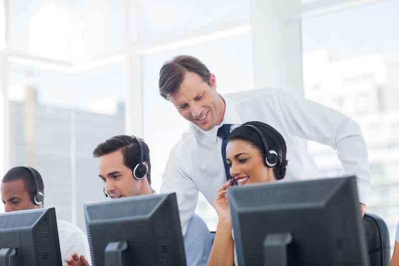 supervisory training program